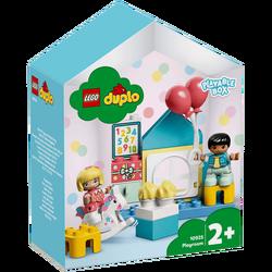 Igraonica, Lego Duplo