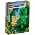 Lego - BigFig Creeper™ i Ocelot