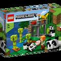Lego - Vrt za pande