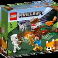 Lego - Pustolovina u Tajgi