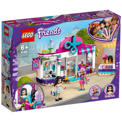 Frizerski salon u Heartlakeu, LEGO Friends