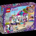 Lego - Frizerski salon u Heartlakeu