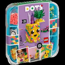 Držač za olovke u obliku ananasa, LEGO Dots
