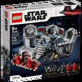 Lego - Death Star finalni duel