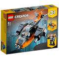 Lego - Cyber Dron