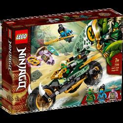 Lloydov čoper za prašumu,  LEGO Ninjago