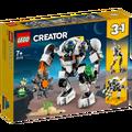 Lego - Svemirski rudarski robot