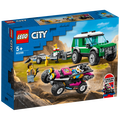 Lego - Transporter trkaćih buggyja