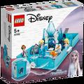 Lego - Elsa i Nokk u pustolovini iz priče