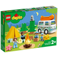 Lego - Porodično kampovanje