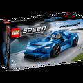 Lego - McLaren Elva