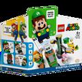 Lego - Luigi Starter set