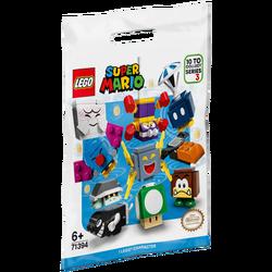 Pakovanje sa karakterima Serija 3, LEGO Super Mario