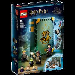 Hogwarts: Čas napitaka, LEGO Harry Potter