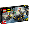 Lego - Batman protiv Jokera Batmobil