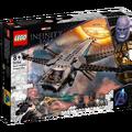Lego - Black Panther