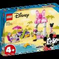 Lego - Minnie Mouse Prodavnica sladoleda