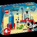 Lego - Mickey & Minnie svemirska raketa