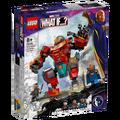 Lego - Tony Starkov Sakaarian Iron Man