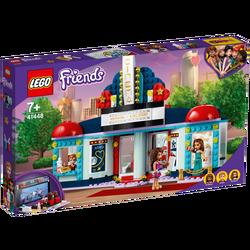 Kino u Heartlake Cityju, LEGO Friends