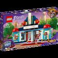 Lego - Kino u Heartlake Cityju