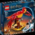 Lego - Fawkes, Dumbledorov Fenix