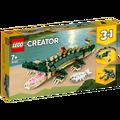 Lego - Krokodil
