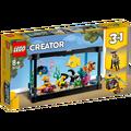 Lego - Akvarij