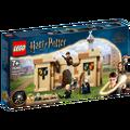 Lego - Hogwarts Prva lekcija letenja