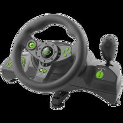 Gaming volan, 2u1, PC / PS3