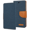 AMA Europe - Canvas Case Galaxy J5 jeans