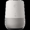Google - Google Home White Slate
