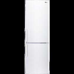 Frižider/zamrzivač, ukupna bruto zapremina 300l, A+, bijeli