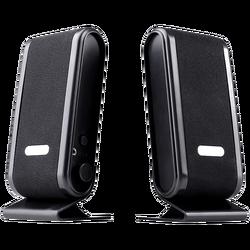 Zvučnici 2.0, USB
