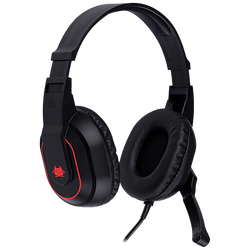 Slušalice sa mikrofonom, gaming, RGB, USB, 3.5mm