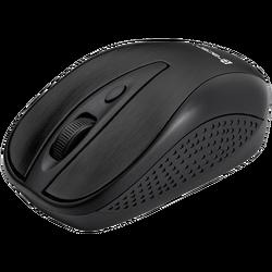 Miš bežični, 1600 dpi, 2.4 GHz, USB nano, Plug&Play