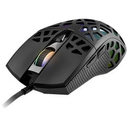 Miš optički, gaming, 7200 dpi, RGB, USB