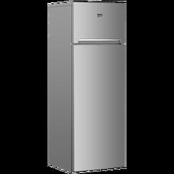 Frižider/zamrzivač, neto zapremina 250lit, A+, sivi