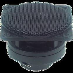 Zvučnik visokotonski, PIEZO, 300W, 64x64mm