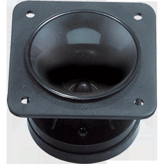 Zvučnik, visokotonac, 85 x 85mm, 150W, 8 Ohm