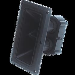 Zvučnik visokotonski, PIEZO, 300W, 160x95mm