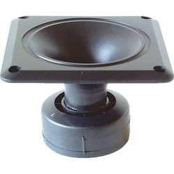 Zvučnici visokotonski, PIEZO, 300W, 110x110mm