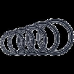Gumeni prstenovi za zvučnike Ø130mm