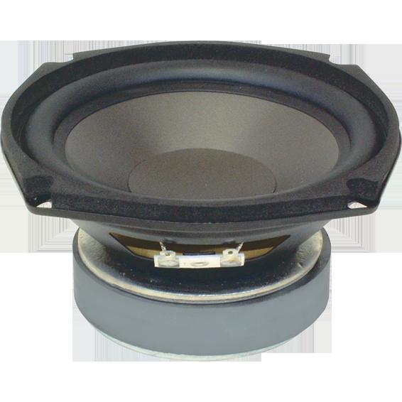 Zvučnik, niskotonac, 130mm, 50W