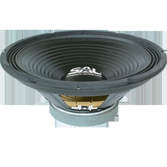 Zvučnik, niskotonac, 300mm, 210W, 8 Ohm