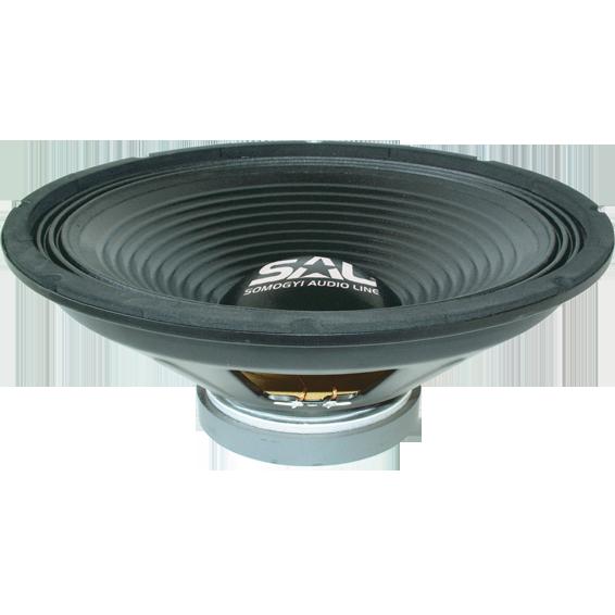 Zvučnik, niskotonac, 400mm, 230W, 8 Ohm