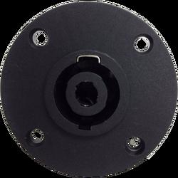 Speacon, 4 polna ugradbena utičnica,55mm