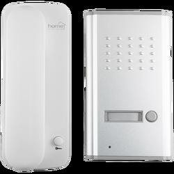 Interfon žični, dvije žice