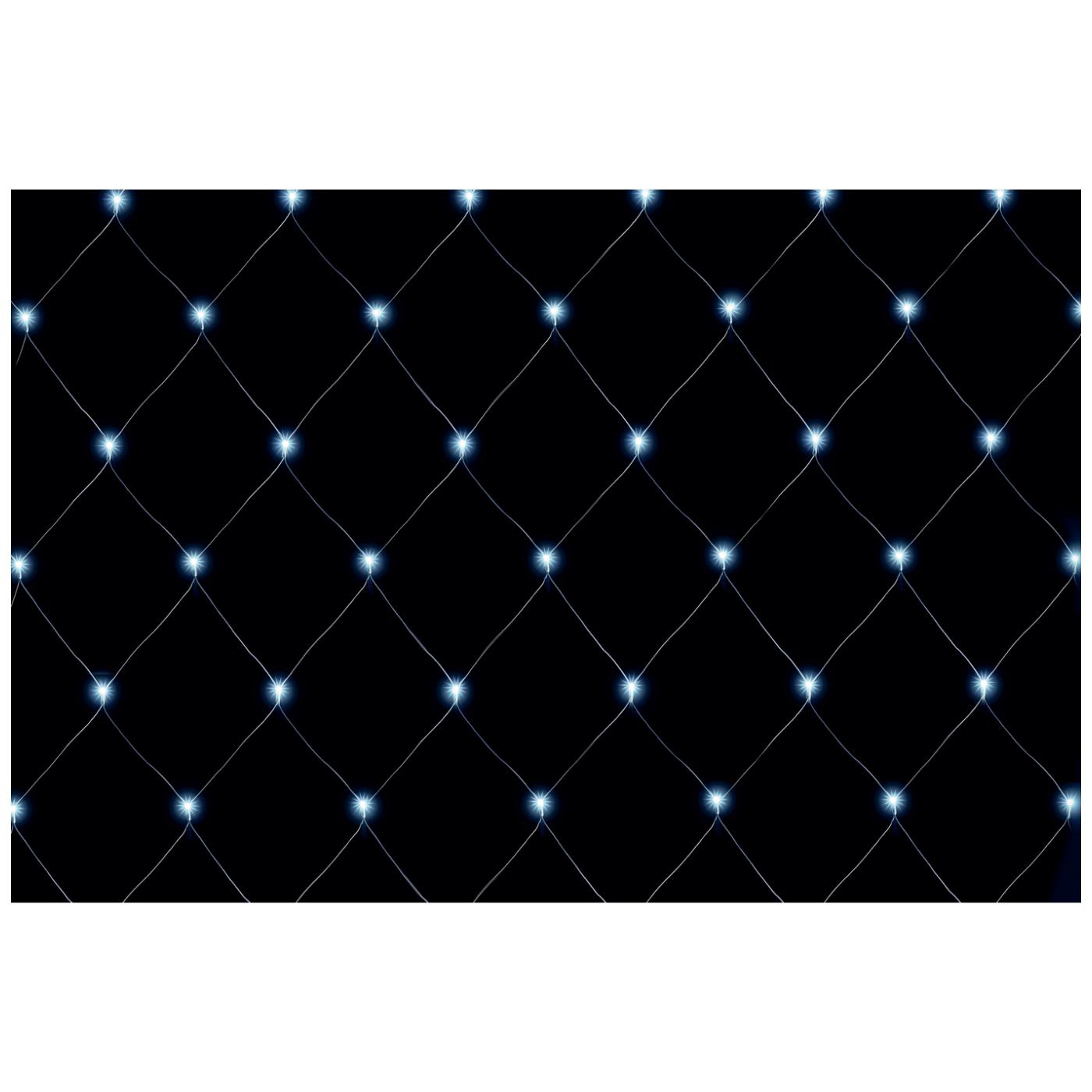 Dekorativna LED rasvjeta, mreža