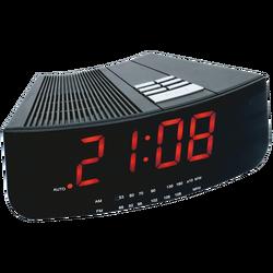 Sat sa alarmom i AM/FM radio